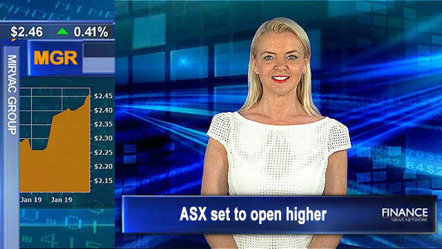 Market to rise for the fourth session: ASX set to open higher