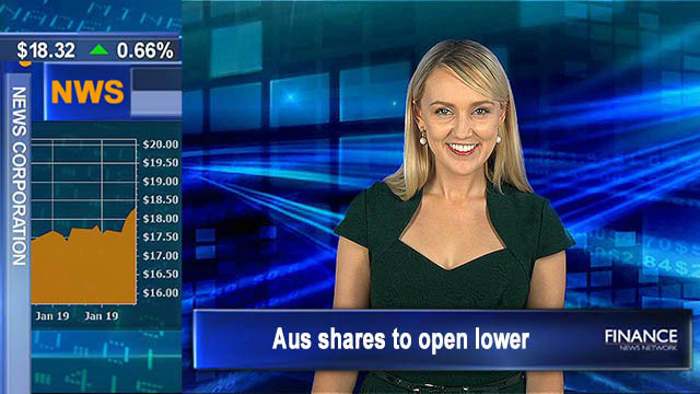 China and US Trade deal stalls: Aus shares to open lower