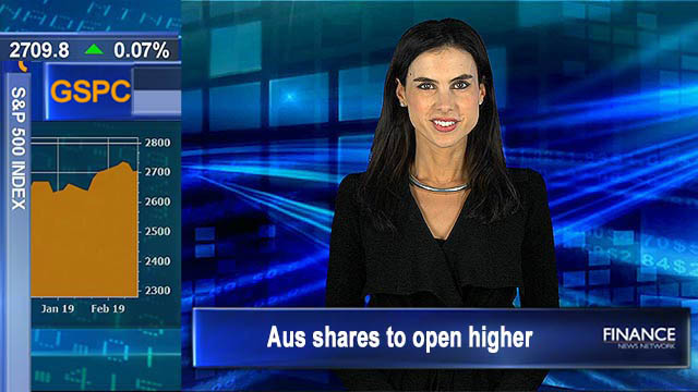 Wall Street mixed: Aus shares to open higher as investors await results