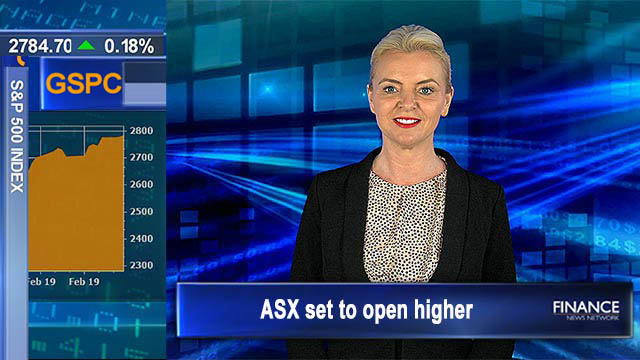 Resmed and Fisher & Paykel Healthcare settle dispute: ASX set to open higher