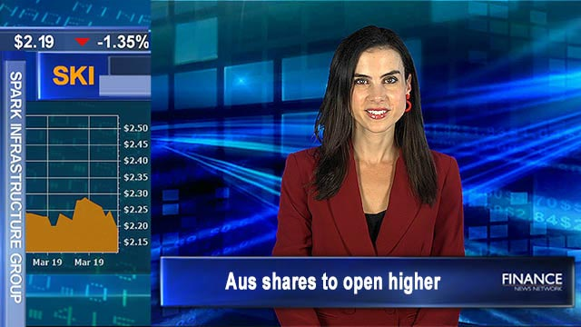 US jobs data beats expectations: Aus shares to rise following US gains