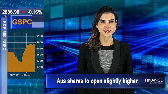 Chipmakers weigh on Wall Street: Aus shares to defy leads and open slightly higher