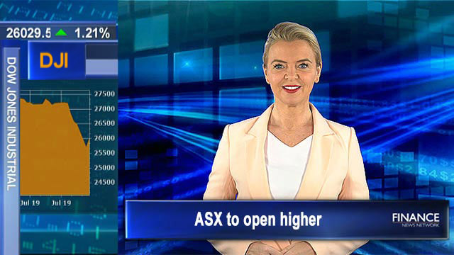 US stocks steady after sell off: ASX to open higher