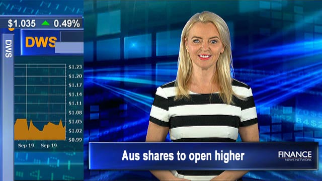 US unemployment rate reassures investors: ASX set to open higher