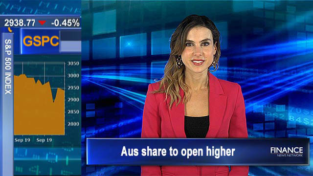 Wall St closes lower, Europe higher on Brexit hopes: Aus share to open higher