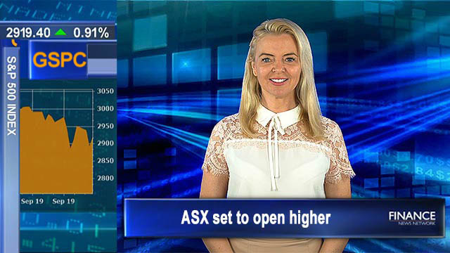 A US-China partial trade deal could be in sight: ASX set to open higher