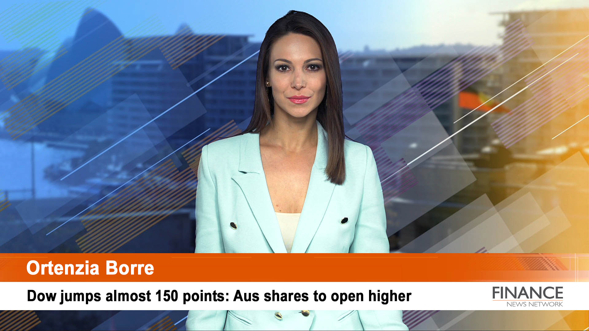 Dow jumps almost 150 points: Aus shares to open higher