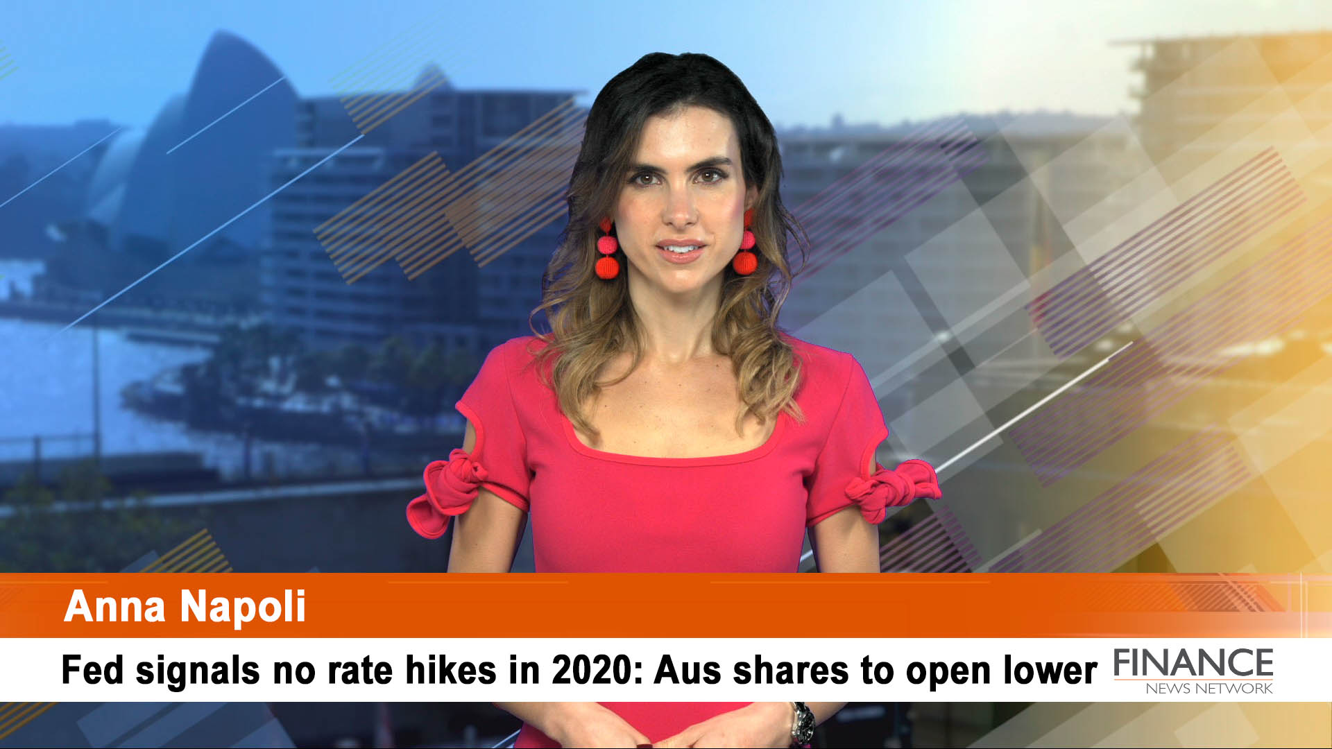 Fed signals no rate hikes in 2020: Aus shares to open lower